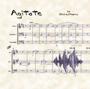 AgitateCover